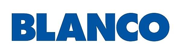Blanco Brand Logo