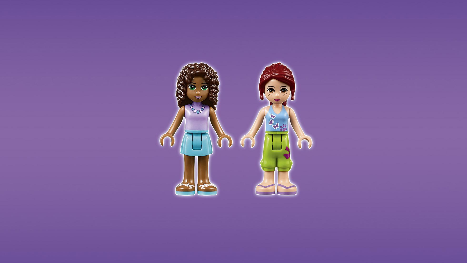 lego friends heartlake puppy daycare instructions