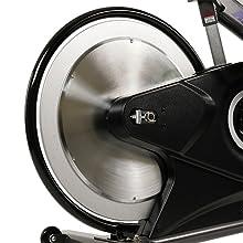 33 lb Flywheel