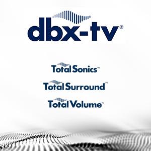 "\""dbx-tv"