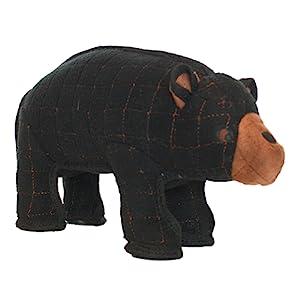 tuffy zoo bear