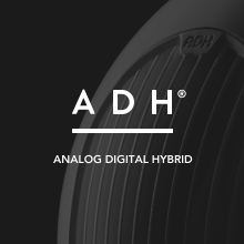 Devialet Gold/Silver Phantom - High-end wireless speaker - 4500 Watts - 108 dB 24