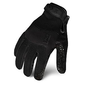 Tactical Refuge Gloves