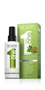 Uniqone Treatment Green Tea