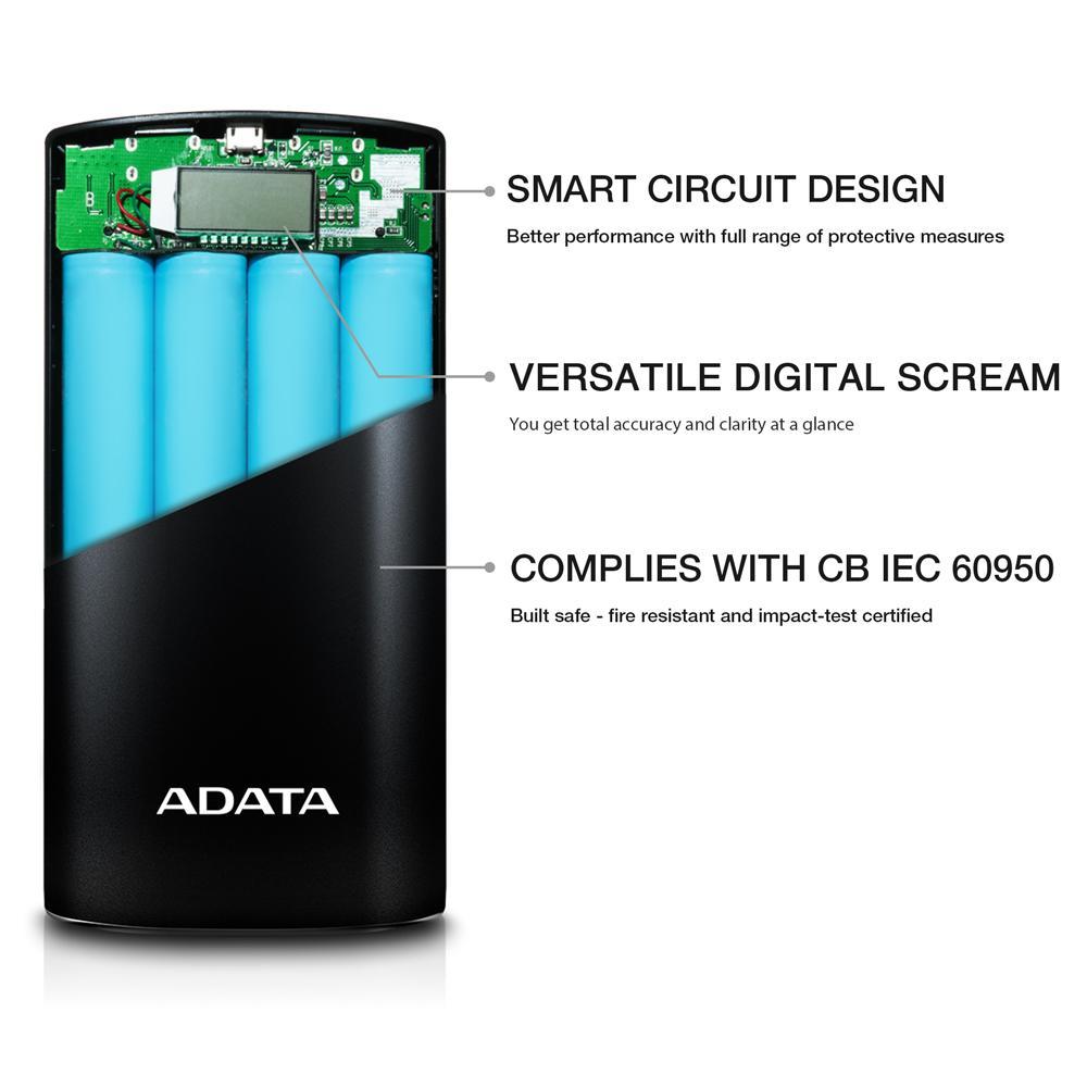 ADATA N702 Drivers PC