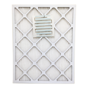 how to install on air filter