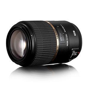 Tamron Sp 90mm F 2 8 Di Vc Usd Makro Objektiv 1 1 Für Kamera