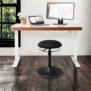 Seville Classics Home Office Chairs Stools Comfort High Quality Wobble Stool Swivel Healthcare