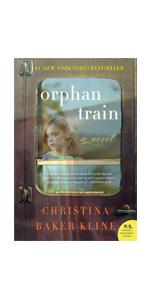 Orphan Train, historical, children, orphanage, family