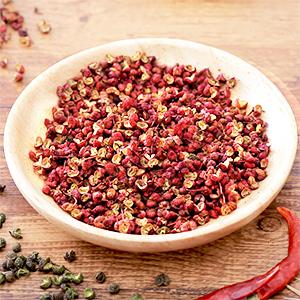 Yimi Szechuan Peppercorns, grado AAA Sichuan pimienta entera ...