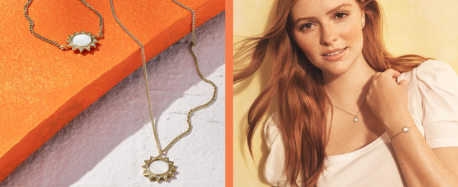 Fossil Jewelry Summer 2020