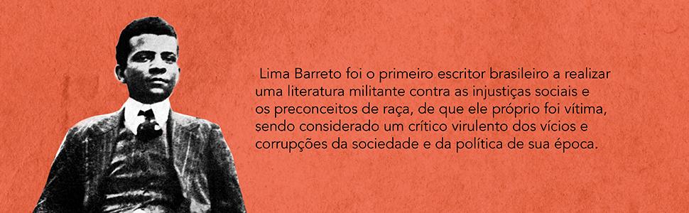 Lima Barreto, injustiças, preconceitos