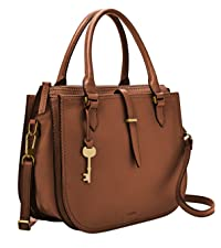 ryder satchel handbag leather women's purse