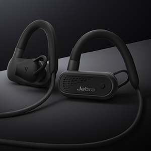 Jabra Elite Active 45e - heardphones for running