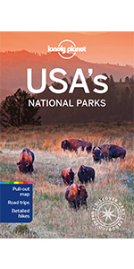USA's National Parks (Guidebook)