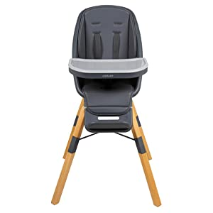 Childcare 360 High Chair - Graphite