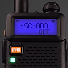 new scan menu uv-5x3 firmware latest uv-5r