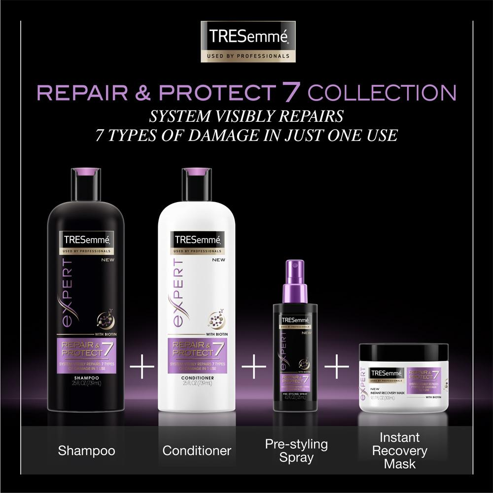 Amazon Com Tresemme Expert Selection Repair And Protect
