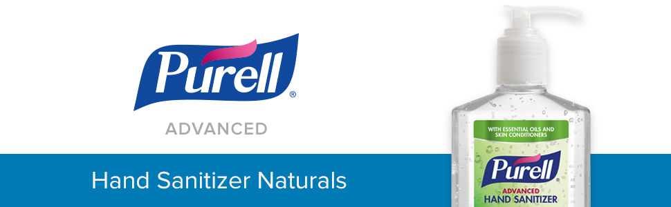 Naturals, hand sanitizer, clean hands, kill germs, purell, essential oils, flu, natural hand san