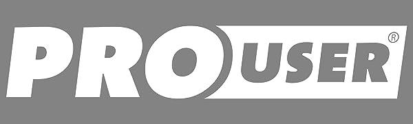 Pro User 16251 Drc4320 Digitales 20125 Digitales Funk Rückfahrkamerasystem Für 12v Und 24v Systeme Mit 4 3 Zoll Monitor Und 2 Nachtsichtkameras Ohne Signalstörungen Auto