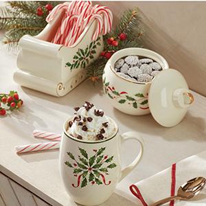 lenox, lenox holiday, holiday dishes, holiday dishware, holiday decor, holiday decorating, lenox