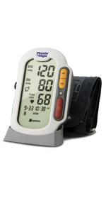 Amazon Com Physio Logic Essentia Automatic Blood Pressure