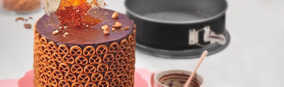 Schokoladige Zucchini-Muffins   SevenCooks