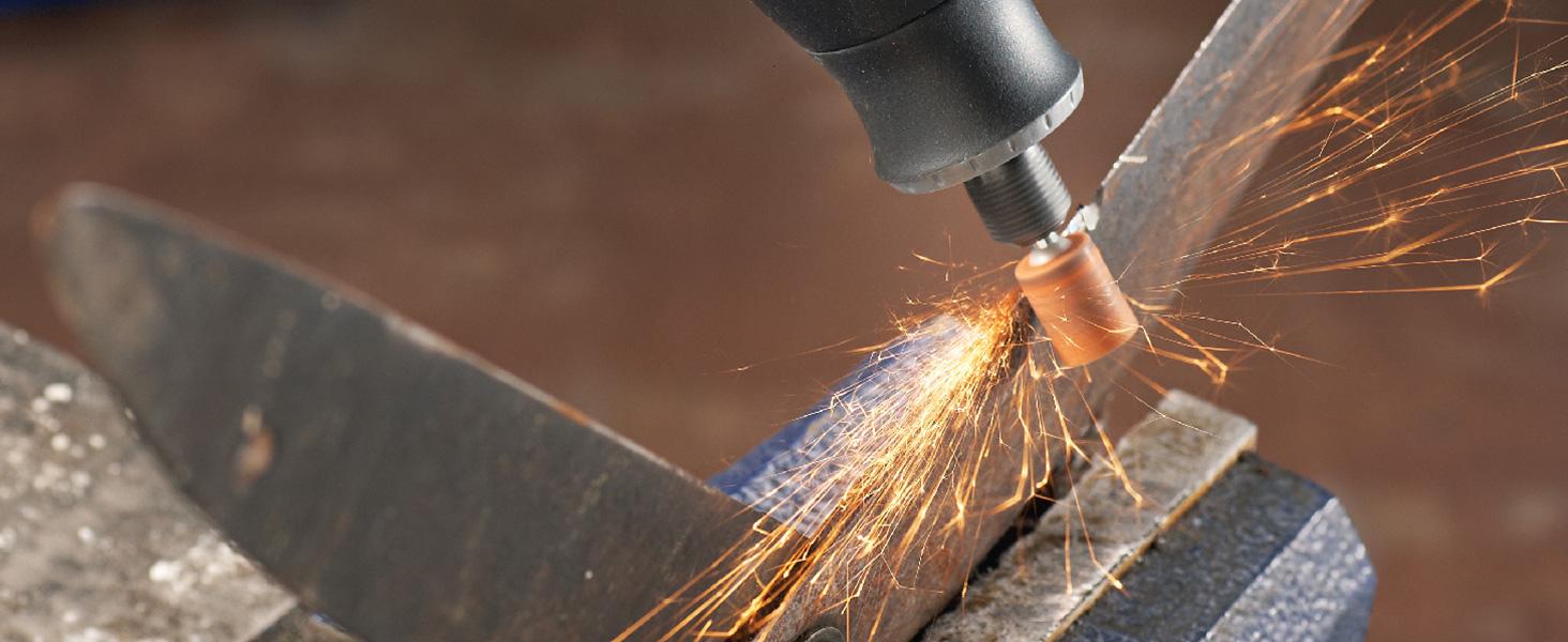 grinding sharpening