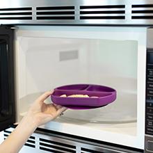 microwave safe kids plate