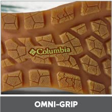 Omni-Grip traction