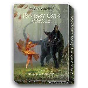 cats, fanasy cats paolo barbieri, paolo barbieri art, paolo barbieri cats, fantasy cats books