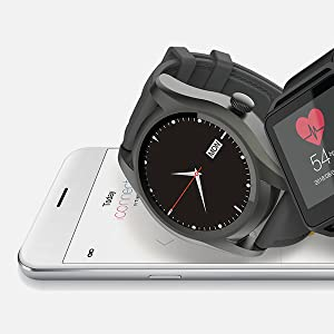 Timex iConnect Make and Receive Calls