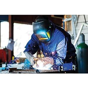 Einhell Equipo de soldadura soldador de gas de protección TC-GW 150