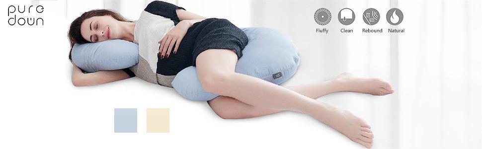 Maternity Pillows