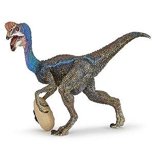 Papo Iguanodon Dinosaur modèle Figure Jouet-Collection Dinosaure Cadeau