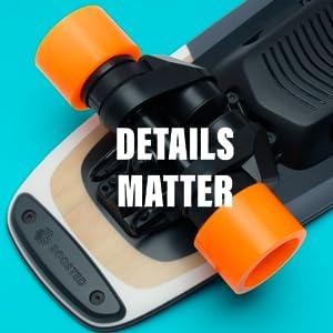 details matter - boosted