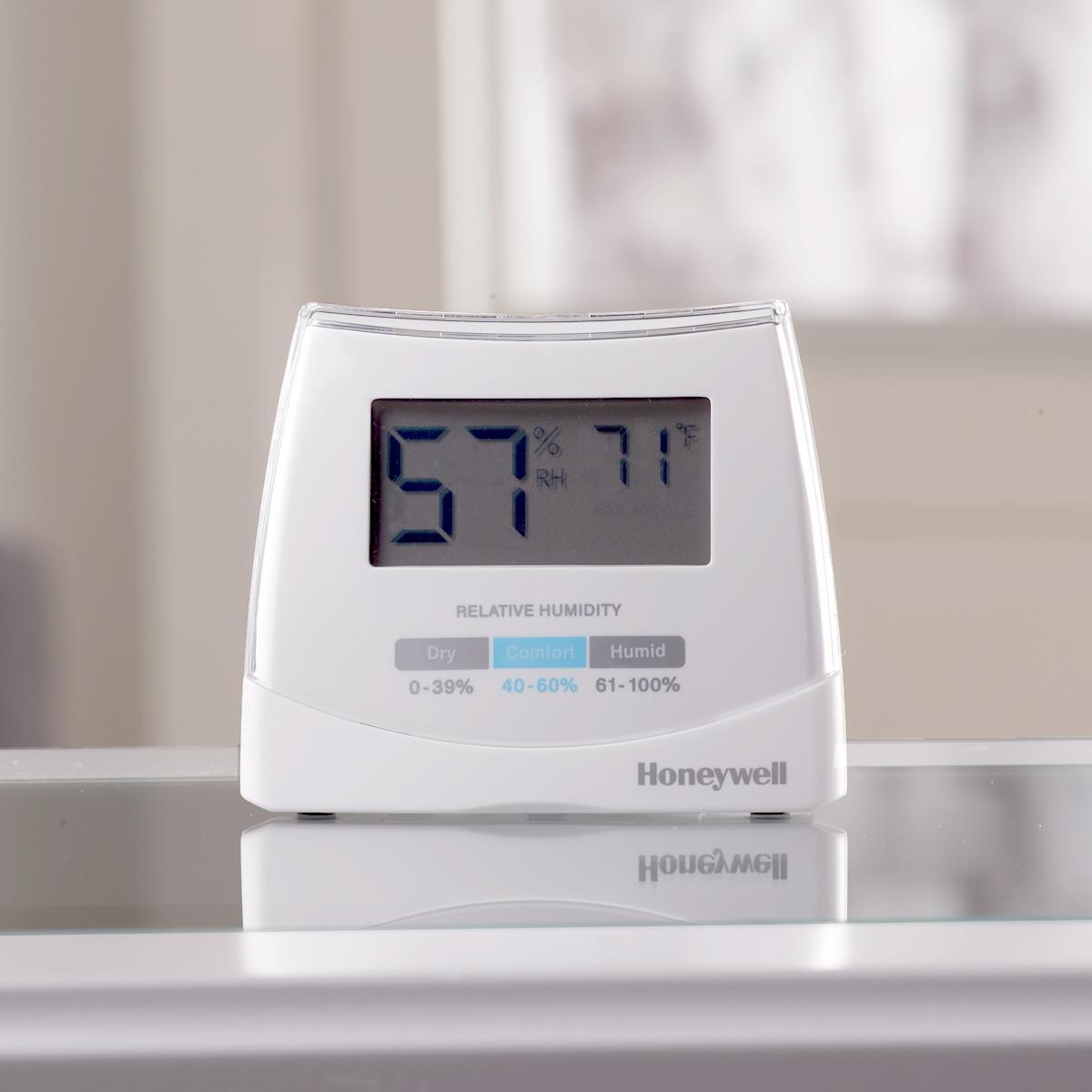Amazon Com Honeywell Hcm350w Germ Free Cool Mist Humidifier White Home Amp Kitchen