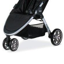 Amazon Com Britax 2017 B Agile Lightweight Stroller