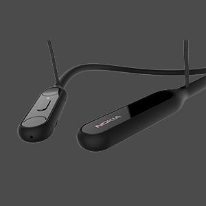 nokia, nokia mobile, pro wireless, headphones, bluetooth, notification, calls, audio