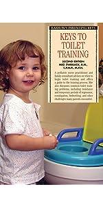 potty training, toilet training, parents