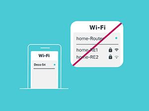 whole home mesh wifi