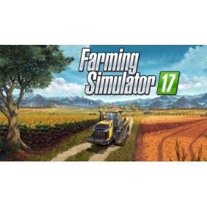 Farm, tractor, challenger, simulation, simulator