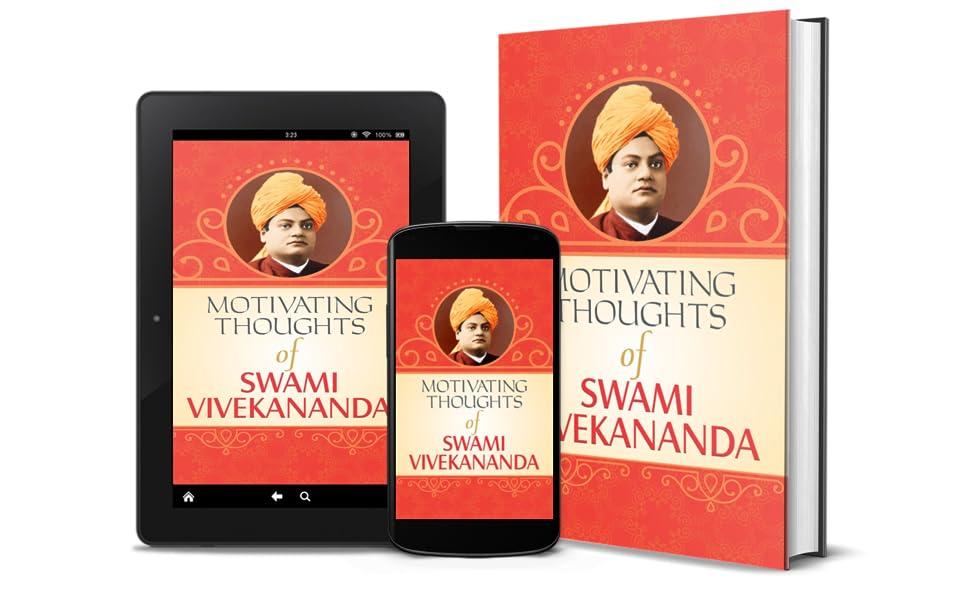 Motivating Thoughts of Swami Vivekananda by Mahesh Dutt Sharma
