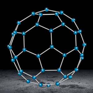soccer ball molecule