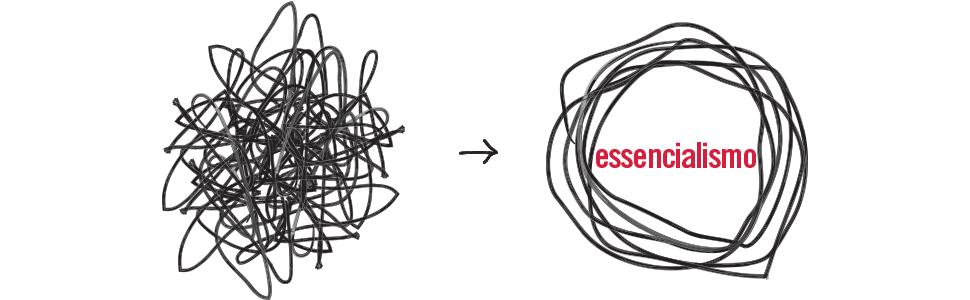 essencialismo, Greg McKeown