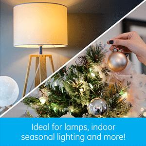 lamp lighting control