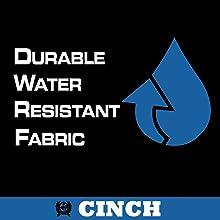DWR Fabric