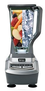 (BL740) Professional Blender and Nutri Ninja Cups