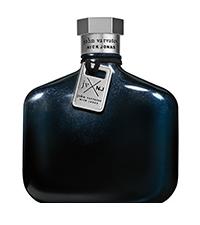 John Varvatos Eau de Toilette Cologne Mens Popular Scent Fragrance Fashion JVxNJ Silver