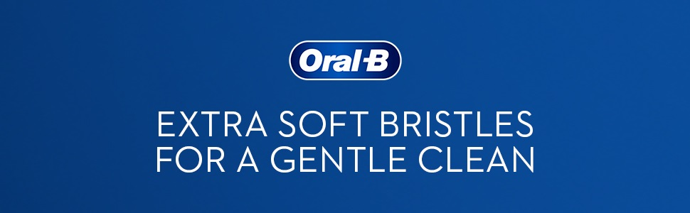 Đầu bàn chải điện Oral-B Sensitive GumCare